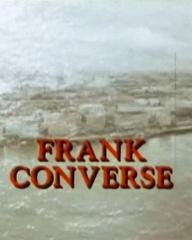 Main title from Cruise Into Terror (1978) (3). Frank Converse