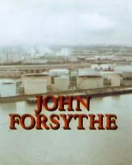 Main title from Cruise Into Terror (1978) (4). John Forsythe