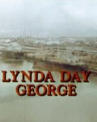 Main title from Cruise Into Terror (1978) (6). Lynda Day George