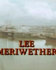 Main title from Cruise Into Terror (1978) (8). Lee Meriwether