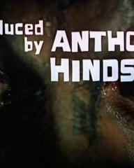 Main title from The Curse of the Werewolf (1961) (11).  Produced by Anthony Hinds