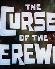 Main title from The Curse of the Werewolf (1961) (3)