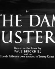 Main title from The Dam Busters (1955)