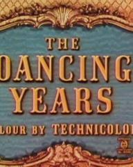 Main title from The Dancing Years (1950) (3). Colour by Technicolor
