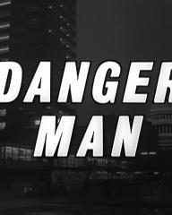 Main title from Danger Man (1960-66) (1)