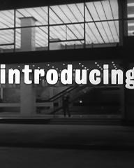 Main title from Danger Man (1960-66) (2). Introducing