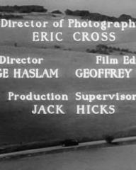 Main title from The Dark Man (1951) (5)