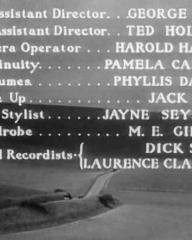 Main title from The Dark Man (1951) (6)