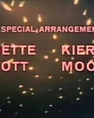 Opening credits from The Day of the Triffids (1962) (5). By special arrangement, Janette Scott, Kieron Moore