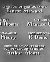 Main title from A Day to Remember (1953) (10)