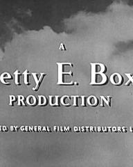Main title from A Day to Remember (1953) (2).  A Betty E Box Production.  Distributed by General Film Distributors Limited