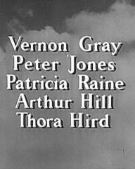 Main title from A Day to Remember (1953) (6)