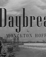 Main title from Daybreak (1948) (4).  By Monckton Hoffe.  Copyright 1948 by General Film Distributors Ltd