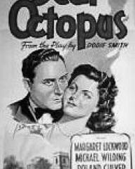 Australian poster for Dear Octopus (1943) (1)