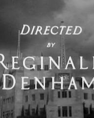 Main title from Death at Broadcasting House (1934) (14). Reginald Denham