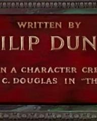 Main title from Demetrius and the Gladiators (1954) (7)
