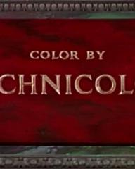 Main title from Demetrius and the Gladiators (1954) (8)