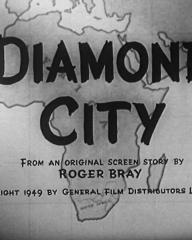 Opening credits from Diamond City (1949) (4)
