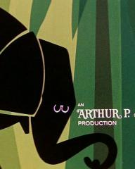 Main title from Doctor Dolittle (1967) (5).  An Arthur P Jacobs production