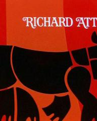 Main title from Doctor Dolittle (1967) (8).  And Richard Attenborough as 'Blossom'