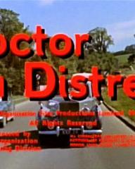 Main title from Doctor in Distress (1963).  The Rank Organisation Film Productions Limited.  Color processed by the Rank Organisation Film Processing Division