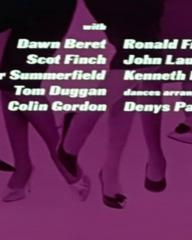 Main title from Don't Bother to Knock (1961) (7)