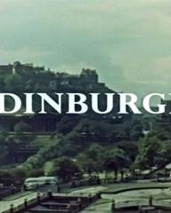 Screenshot from Don't Bother to Knock (1961) (1). Edinburgh