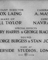 Main title from Don't Take It to Heart! (1944) (7)