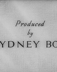 Main title from Don't Take It to Heart! (1944) (8). Produced by Sydney Box