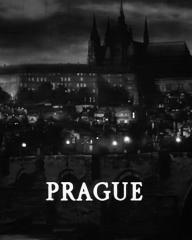 Screenshot from Don't Take It to Heart! (1944) (1). Prague