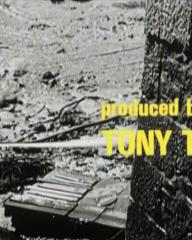 Main title from Doomwatch (1972) (13). Produced by Tony Tenser