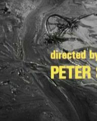 Main title from Doomwatch (1972) (14). Directed by Peter Sasdy