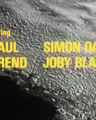 Main title from Doomwatch (1972) (4). Also starring John Paul, Simon Oates, Jean Trend, Joby Blanshard