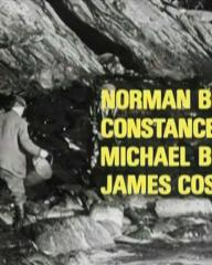 Main title from Doomwatch (1972) (6). Norman Bird, Constance Chapman, Michael Brennan, James Cosmo