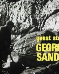 Main title from Doomwatch (1972) (7). Guest star George Sanders