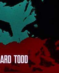 Opening credits from Dorian Gray (1970) (4). And Richard Todd