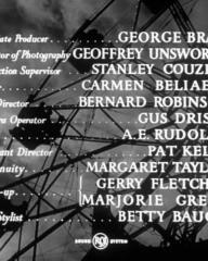 Main title from Double Confession (1950) (7)