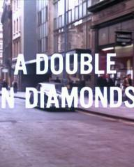 Screenshot from the 1967 'A Double in Diamonds' episode of The Saint (1962-1969) (1)