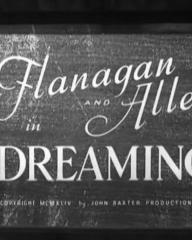 Main title from Dreaming (1944) (2)