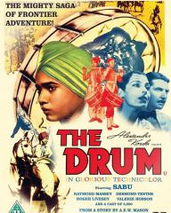 The Drum DVD from Network and the British Film