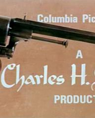 Main title from East of Sudan (1964) (2)