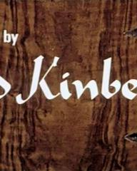 Main title from East of Sudan (1964) (8). Screenplay by Jud Kinberg