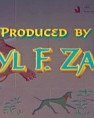 Main title from The Egyptian (1954) (12). Produced by Darryl F Zanuck