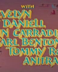 Main title from The Egyptian (1954) (6). With Judith Evelyn, Henry Daniell, John Carradine, Carl Benton Reid, Tommy Rettig, Anitra Stevens