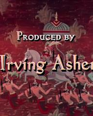 Main title from Elephant Walk (1953) (10). Produced by Irving Asher
