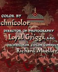 Main title from Elephant Walk (1953) (6)