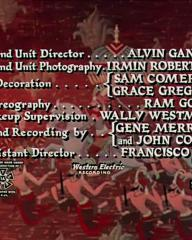 Main title from Elephant Walk (1953) (8)