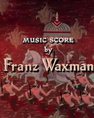 Main title from Elephant Walk (1953) (9)