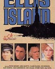 Video cover from Ellis Island (1984) (1)