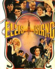 Video cover from Ellis Island (1984) (2)